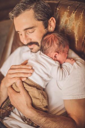 Newborn Anthony