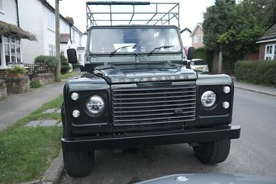 Defender P151OLD
