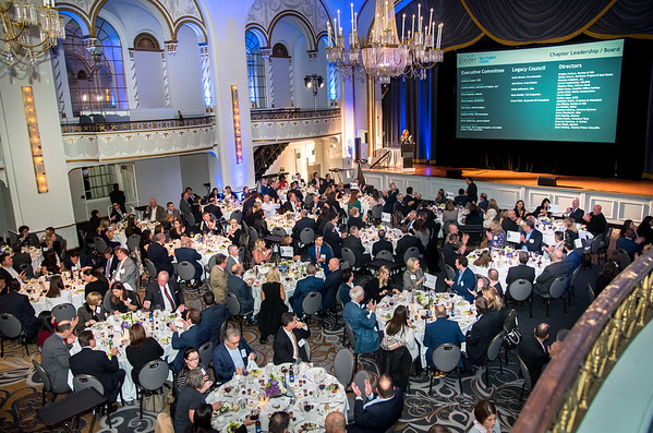 Awards of Excellence Gala 10-24-18