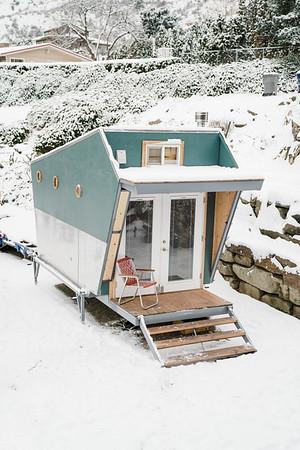 Rosemary | Tiny Home