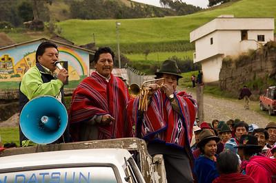 2008-02-05 Quichua comunity of Lupaxi Grande