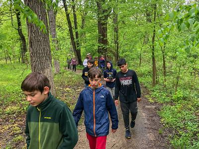 Bugs & Botany Field Trip