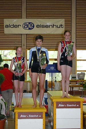 01.05.2005 - GETU Wettkampf Wattwil