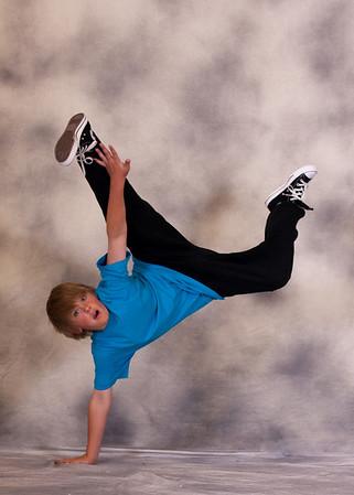 Breakdancing 2010