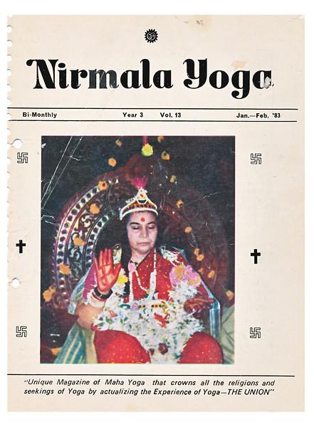 Nirmala Yoga 1983