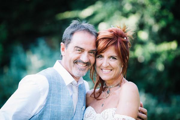 Valerie & Jean-Charles