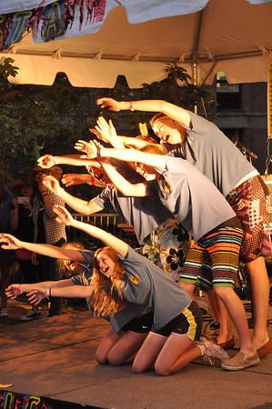 Improv Fiesta 2011