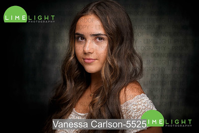 Vanessa Carlson