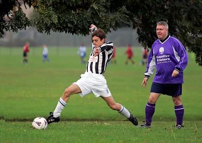 Football 2004-2005 Season