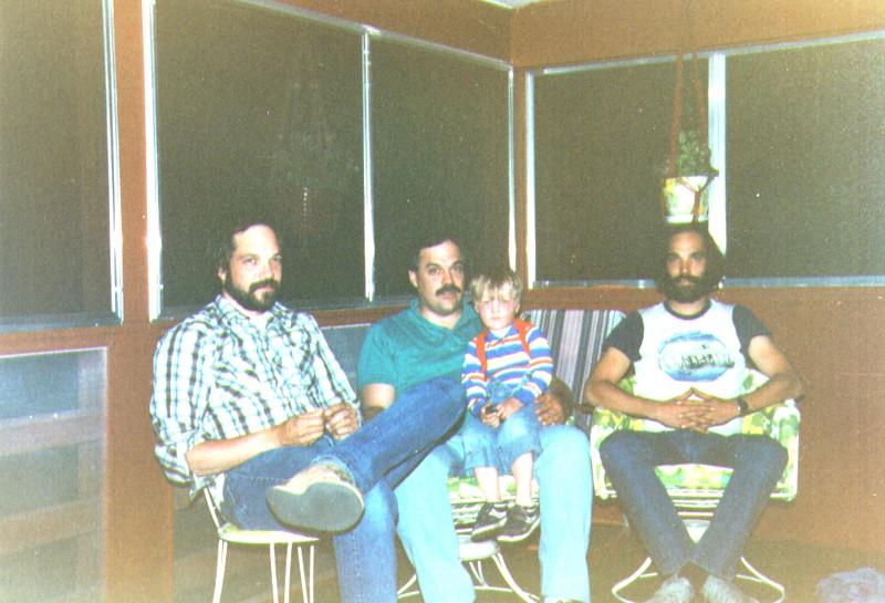 Dave,Mike, Mikey & Dan .jpg