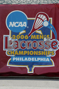 College Mens Lacrosse