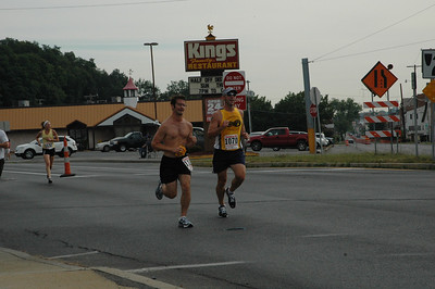 2011 Hollidaysburg YMCA 15k