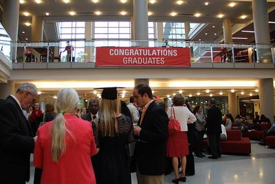 NC State Graduation 2016 and 2017