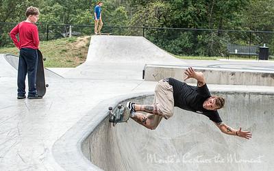 Skate Board Park Cookeville