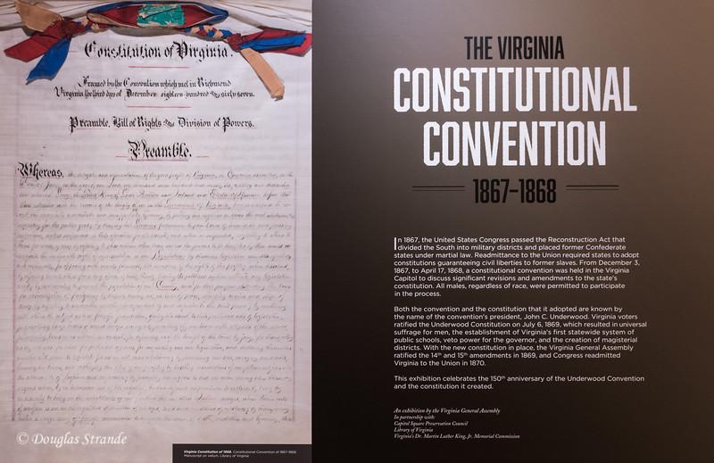 Virginia Capitol