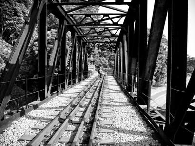 Singapore Railway