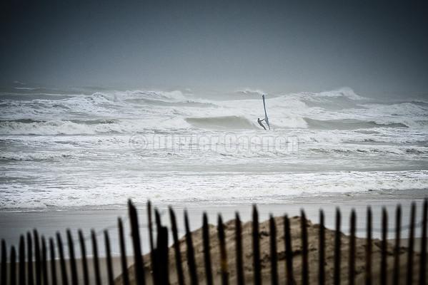 Windsurf Session Le Touquet Base Sud 21/12/2013