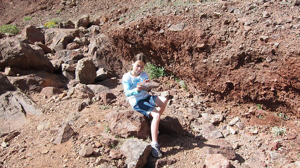 GOLDSTRIKE CANYON 03 26 2011