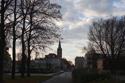 Oranienburg, Germany