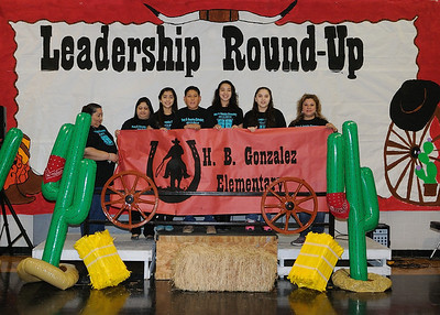 Winn Leadership Roundup Jan. 18, 2014