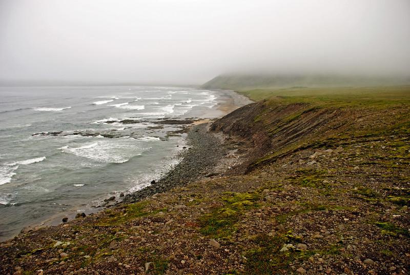 í Kjaransvík