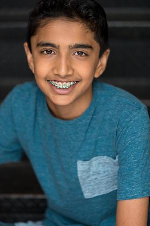 Arjun Shah 2019