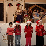 St. Mary's Christmas Pageant '07