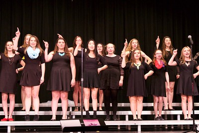 Chorus 2016 (Melanie Stricker)