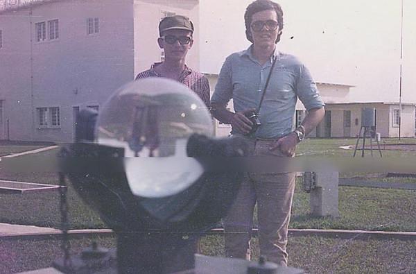 Nuno Miranda e Carlos Caldas