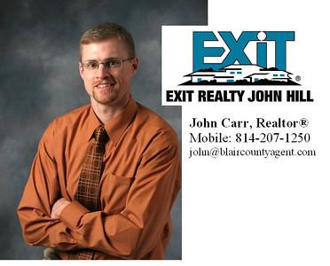 John Carr , Realtor®