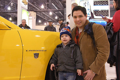 2010 Philly Auto Show