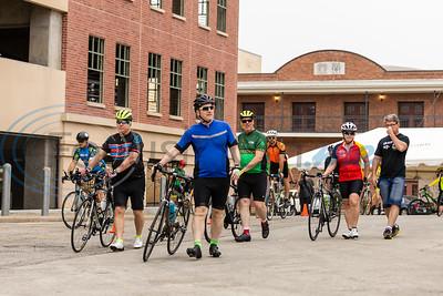 32nd Annual Beauty & The Beast Bike Tour by John Murphy