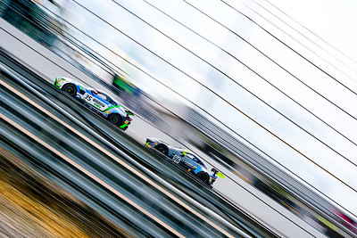 The art of motorsport gallery