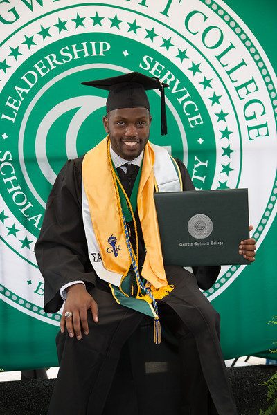 Jarred Graduation 2016