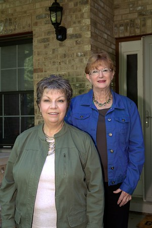 Gloria & Dee
