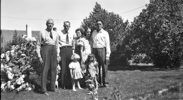 Gwynn Family Picts