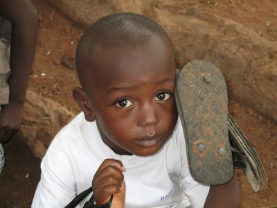 Africa Trip 2013