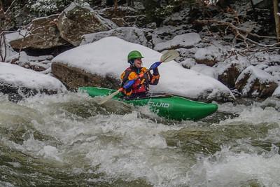 2014-01-01 Slippery Rock Creek