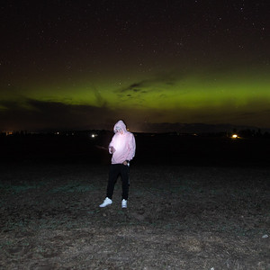 Brandon and the Northern Lights