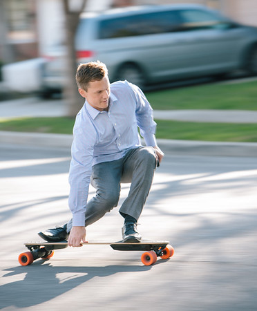 Taylor skateboarders