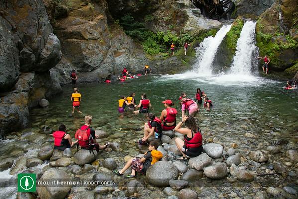 Kidder Creek 2014 Week 04 HA