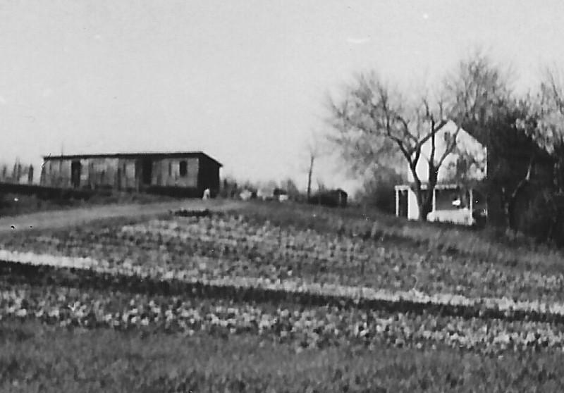 Omara Farm House. Located in the proximity of Omara Dr.