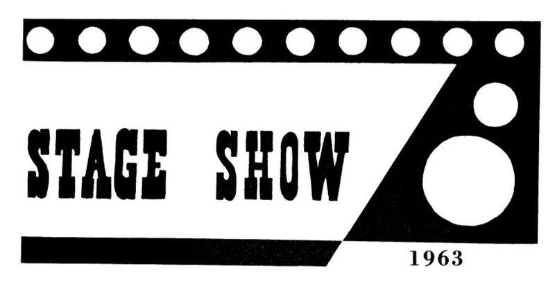Stage Show 1963