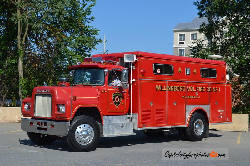 Willingboro Mack Rescue.JPG
