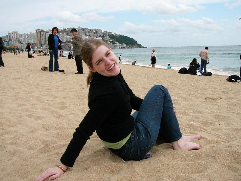 Me on beach 4(1)