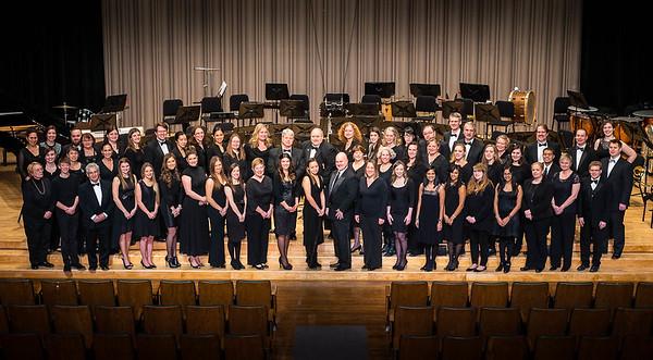 Toronto Concert Band - Jan 31 2015