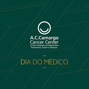 A.C.Camargo | Dia do Médico