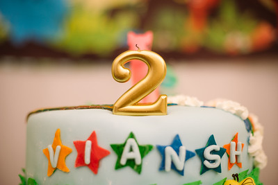 2021 Viansh 2nd Birthday