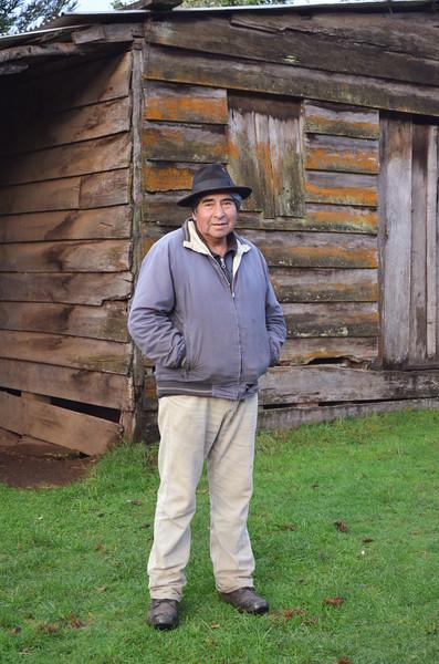 Chile Community Conservation- CAROLINA