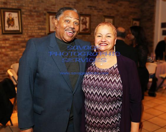 Renee Stewart's 60th Birthday Celebration 12-3-16
